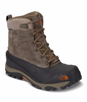 THE NORTH FACE BOTTE CHILKAT III