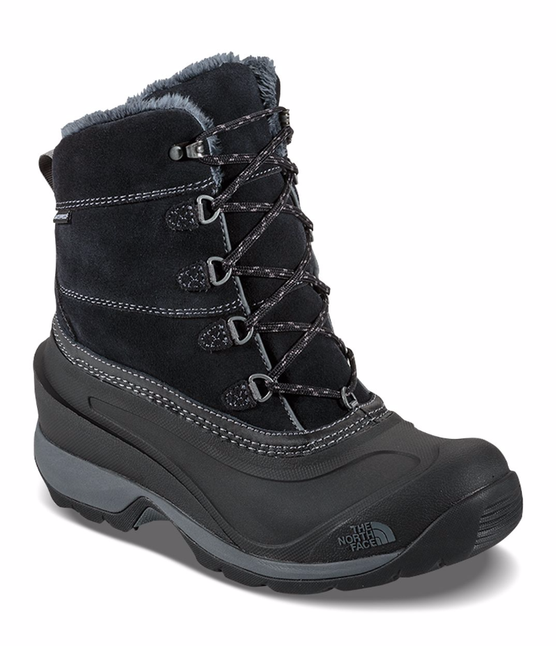 THE NORTH FACE BOTTE CHILKAT III FEM.