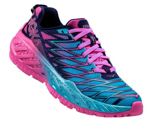 HOKA ONE CLAYTON 2 FEM.