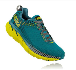 HOKA ONE CLIFTON 5