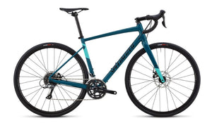 SPECIALIZED DIVERGE E5 WSD / 2018
