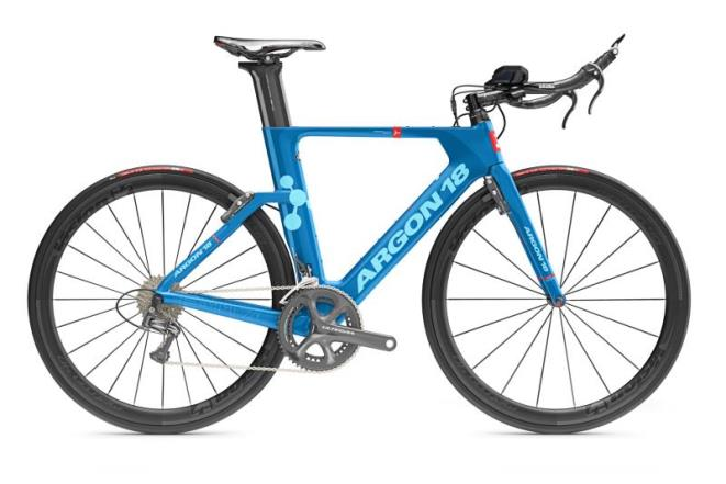 ARGON 18 E-117 TRI KIT #4/105-MIXTE