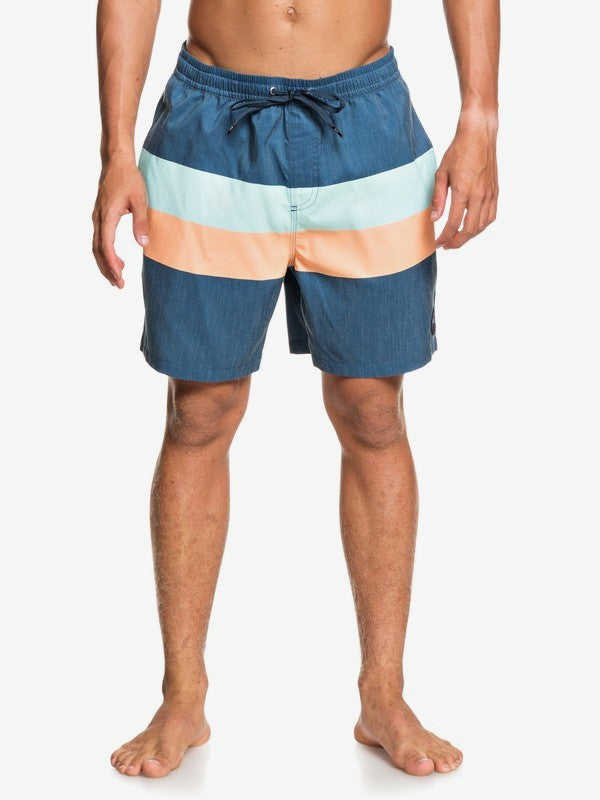 QUIKSILVER BOARDSHORT SEASONS VOLLEY 17
