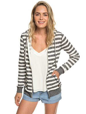 ROXY CHANDAIL TRIPPIN STRIPES