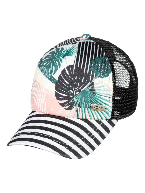 ROXY CASQUETTE WATER COME DOWN