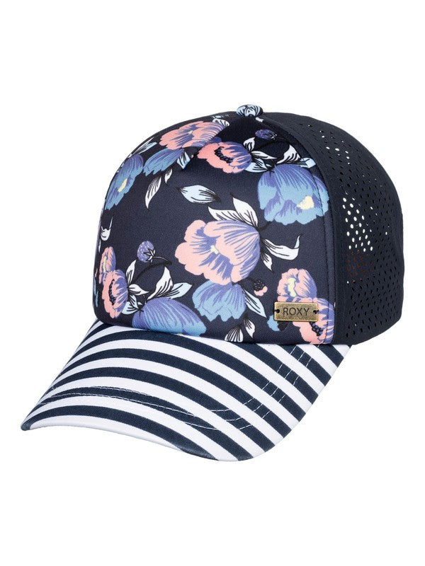 ROXY CASQUETTE WAVES MACHINES