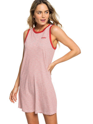 ROXY ROBE LOVE SUN TANK STRIPES
