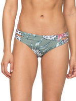 ROXY LITTLE BANDITS 70S BIKINI BOTTOM