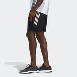 ADIDAS SHORT TECH 3 STRIPE KNIT