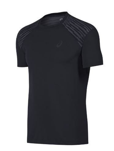 Asics T-Shirt FuzeX vetement athletique reno sport 2017