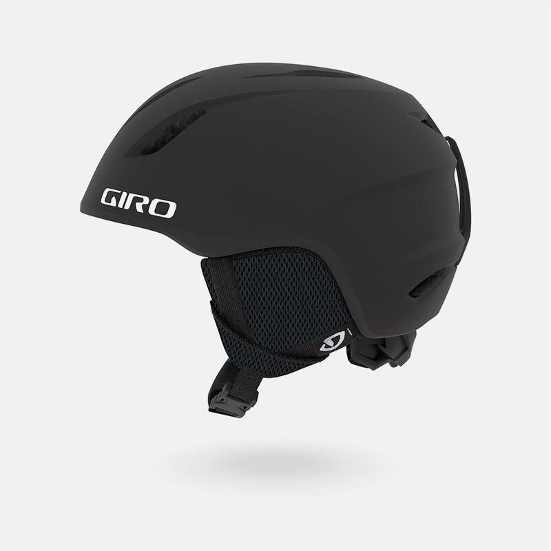 GIRO CASQUE LAUNCH