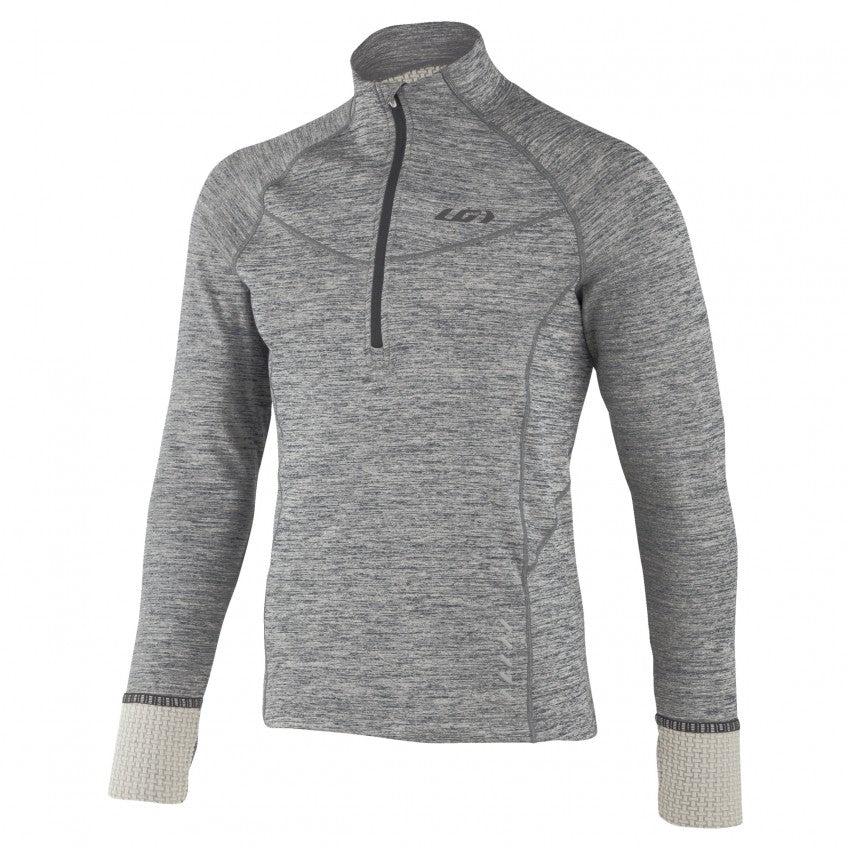 LOUIS GARNEAU CHAND. DRYTEX 4002 ZIP NECK