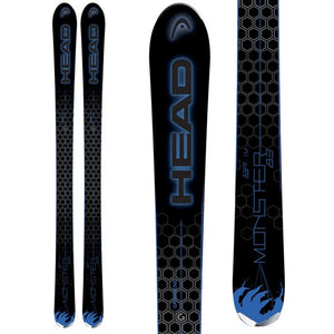 HEAD SKIS MONSTER 83 SW TI