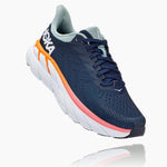 HOKA ONE CLIFTON 7 FEM.