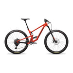 SANTA CRUZ HIGHTOWER CARBONE KIT S / 2021