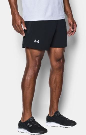 UA SHORT LAUNCH SW 5""