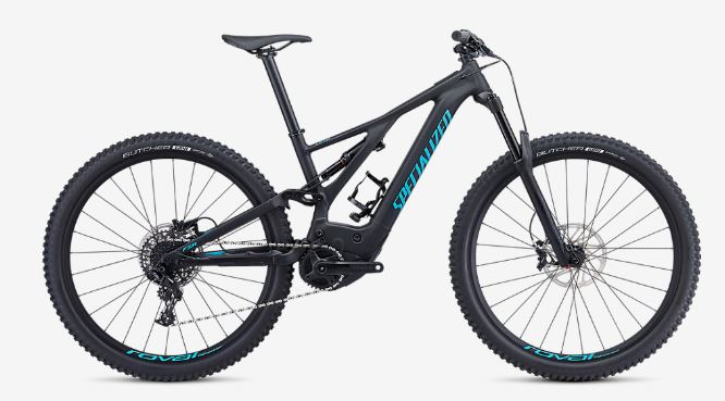 SPECIALIZED LEVO FSR / 2019