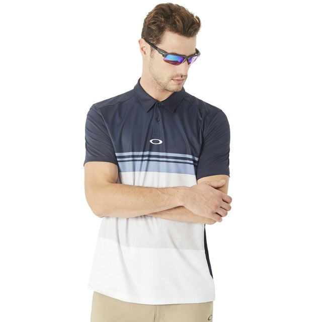 OAKLEY POLO COLOR BLOCK TAKE
