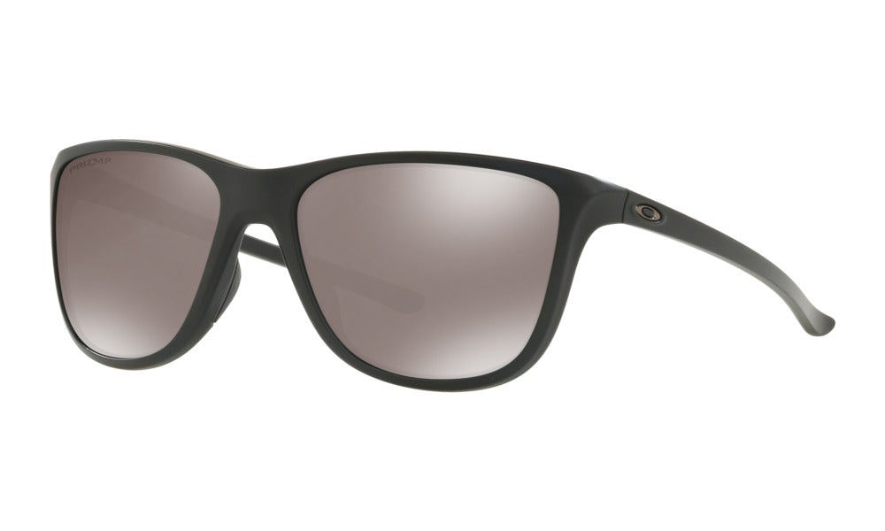 OAKLEY REVERIE MATTE BLACK