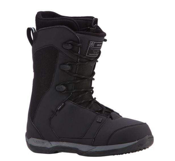Ride Botte Orion Black