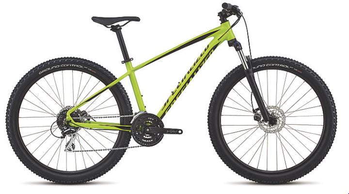 Specialized Pitch Sport / 2018