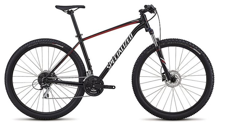 Specialized Rockhopper Sport 29 / 2018