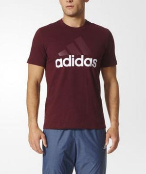 Adidas T-Shirt Essentials  vetement athletique reno sport victoriaville