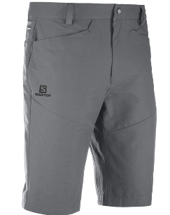 Salomon Short Bermudas Trip
