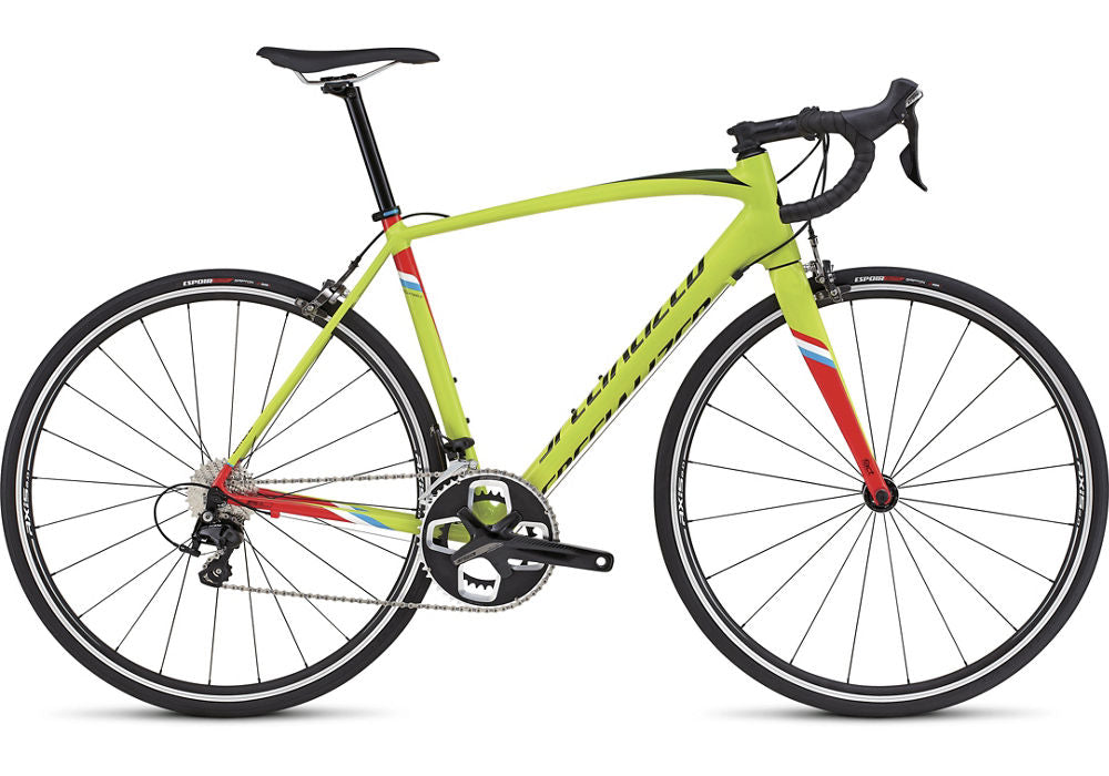SPECIALIZED ALLEZ DSW SL COMP
