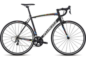 SPECIALIZED ALLEZ E5 ELITE SAGAN / 2017