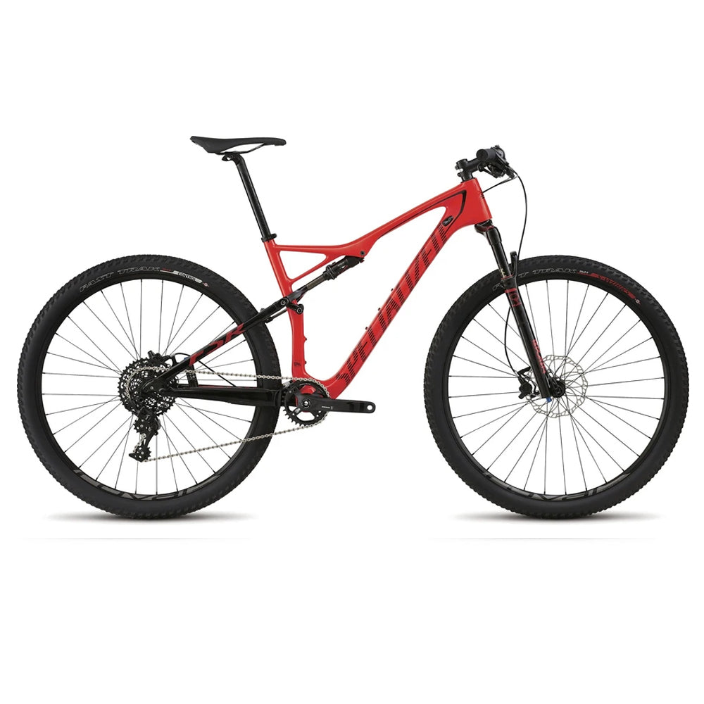 SPECIALIZED EPIC FSR ELITE CARBONE