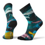 SMARTWOOL BAS CURATED SOMETHING`S FISHY