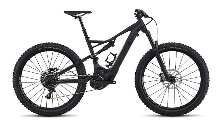 Specialized Turbo Levo FSR Comp 6Fattie / 2018