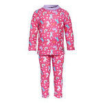 KOMBI ENS. VELVET FLEECE KID