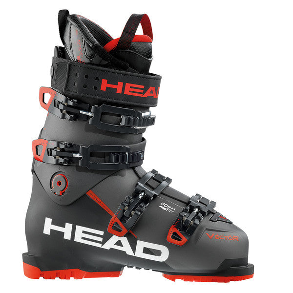 HEAD BOTTE VECTOR EVO 110