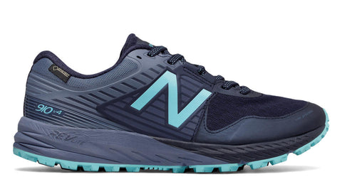 NEW BALANCE 910 V4 GORE TEX TRAIL FEM.