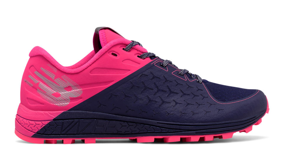 NEW BALANCE SUMMIT V2 FEM.
