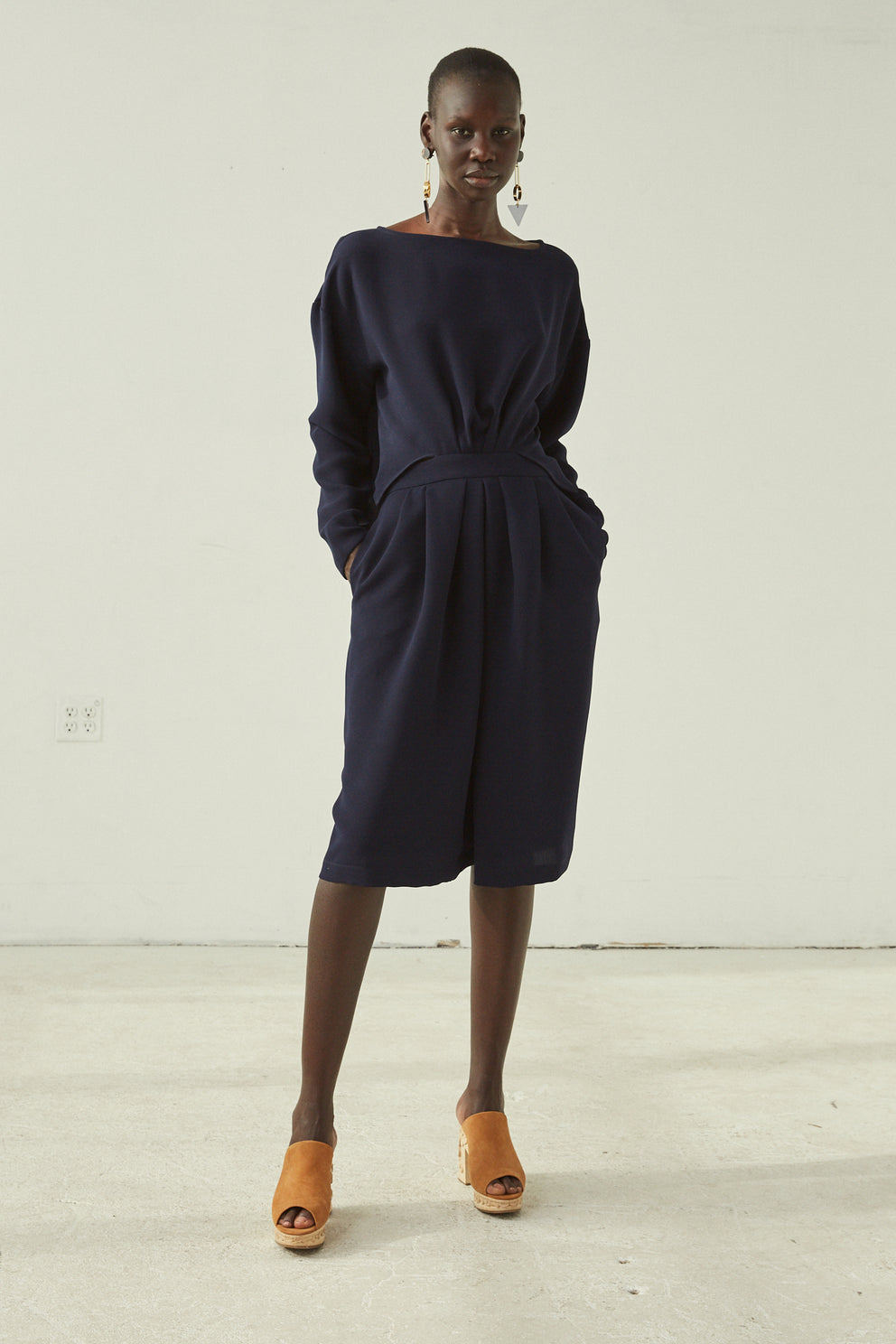 Paloma Dress - Rachel Comey