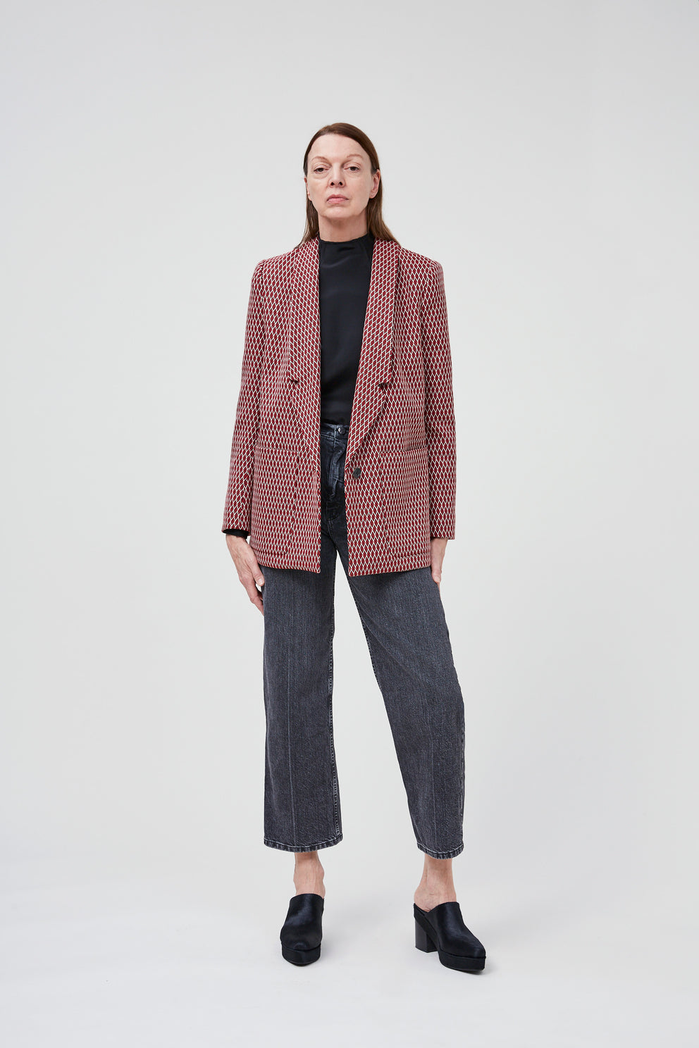 Loveless Blazer