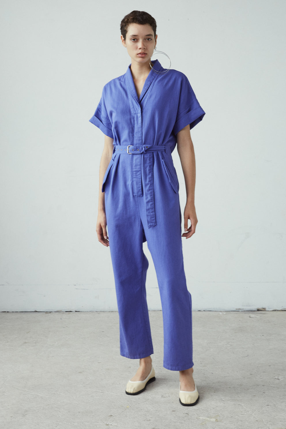 Pitch Jumpsuit
