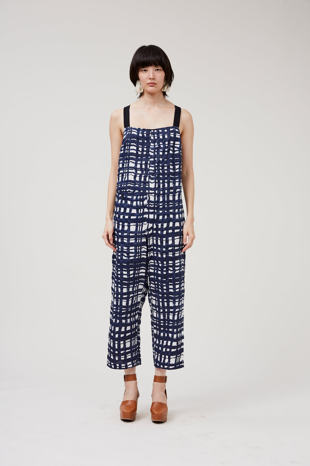 Camber Jumpsuit
