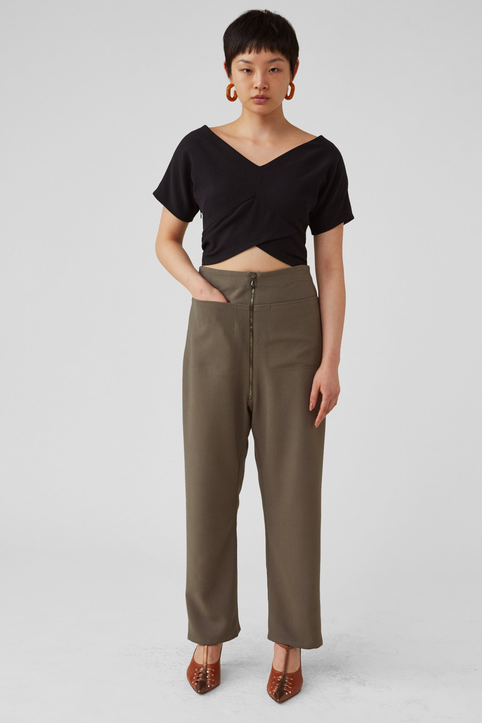 Barrie Pant