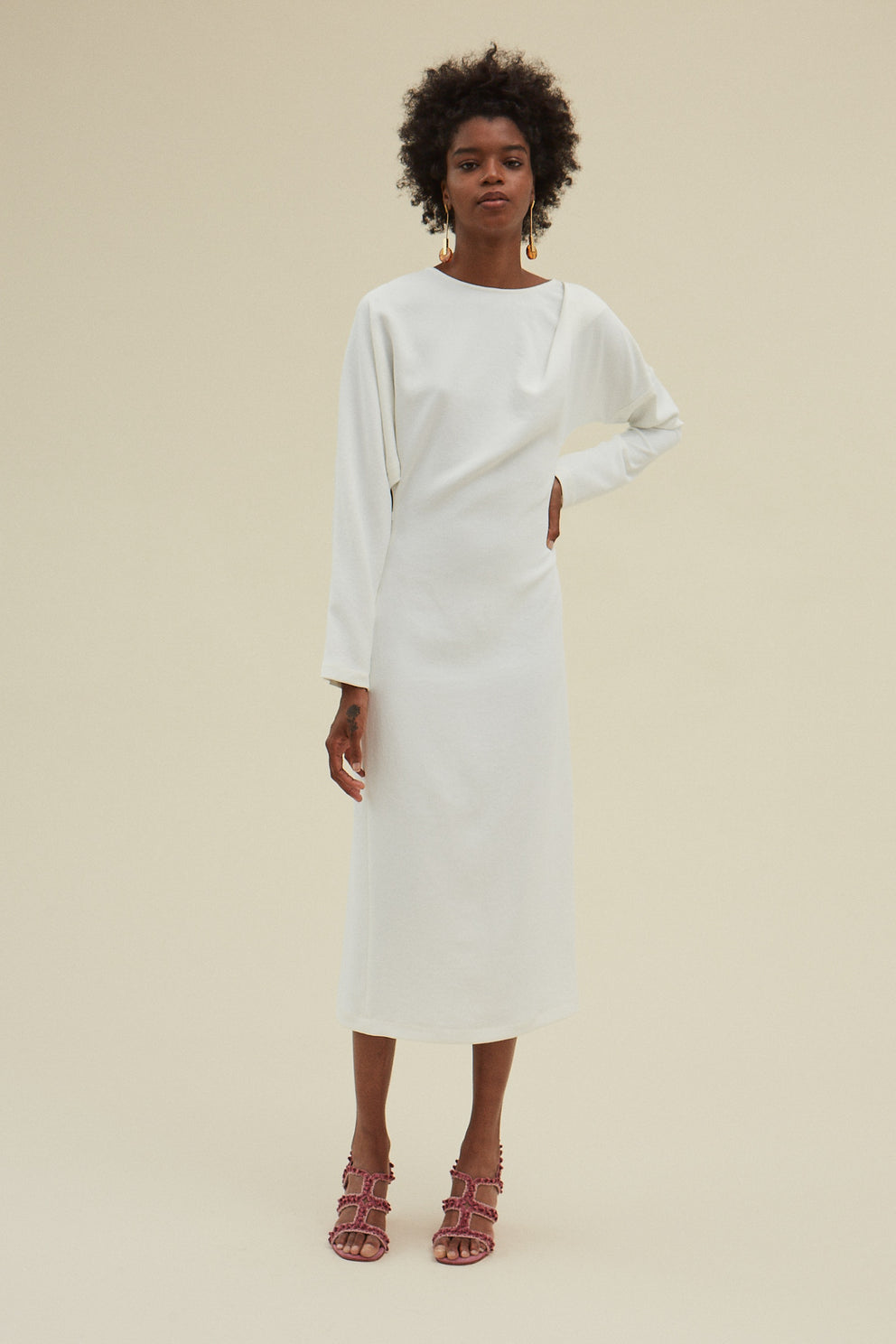 New Haven Dress - Rachel Comey
