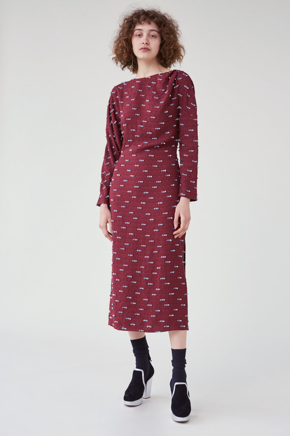 New Haven Dress