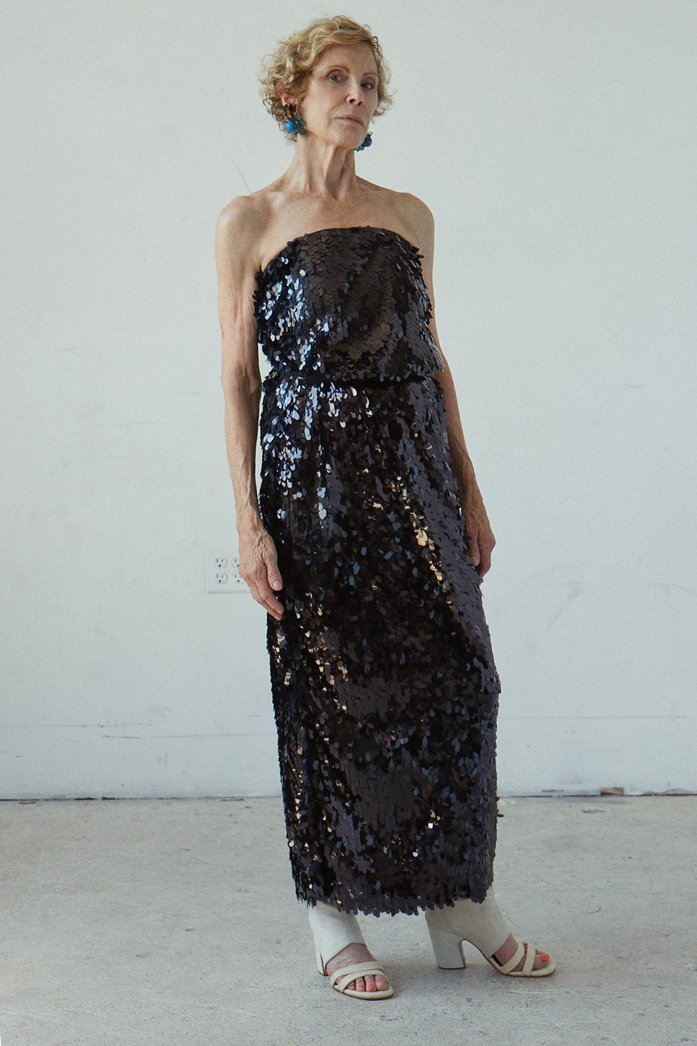 Destra Dress - Rachel Comey