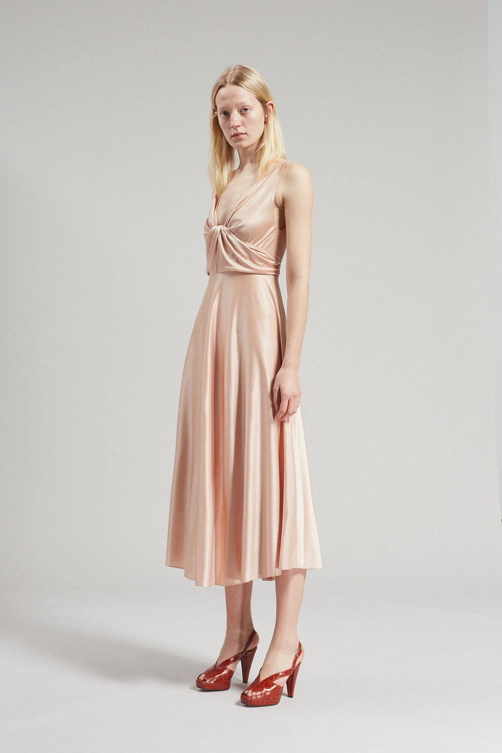 Badu Dress - Rachel Comey