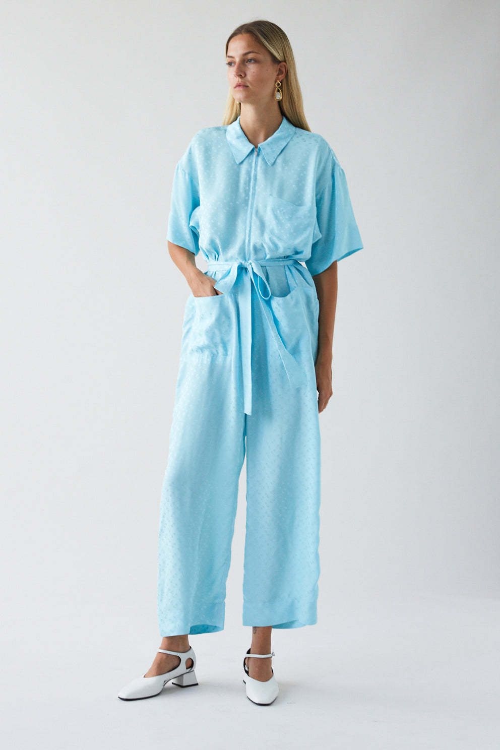 Maxfield Jumpsuit