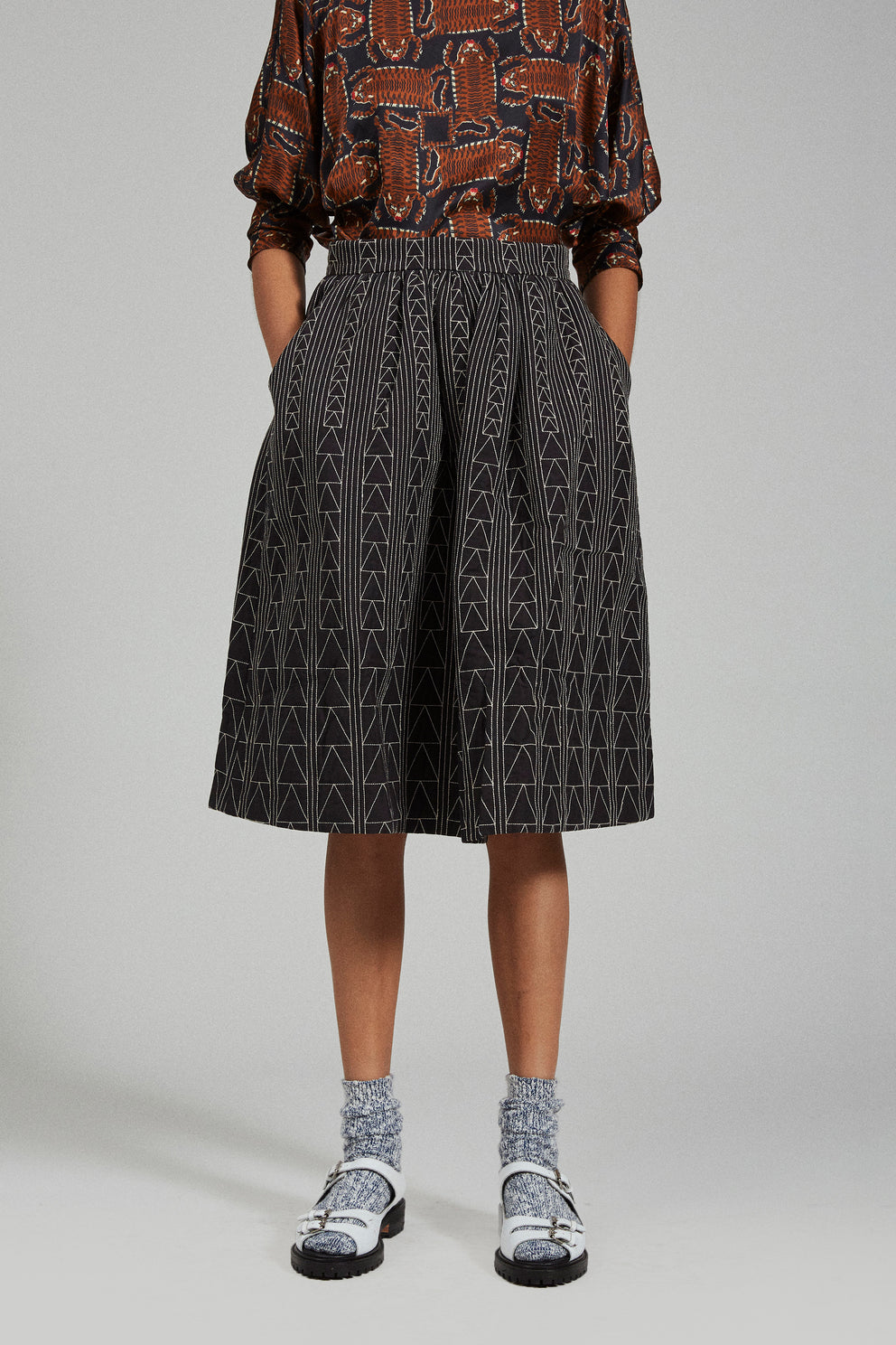 Beacon Skirt