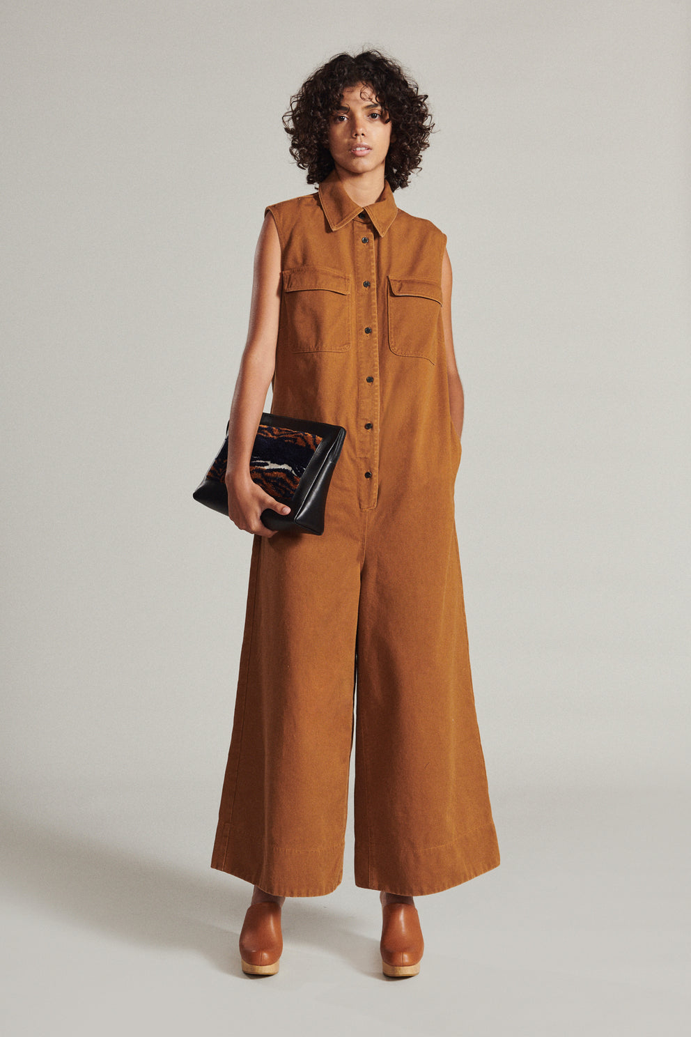 Eldridge Jumpsuit