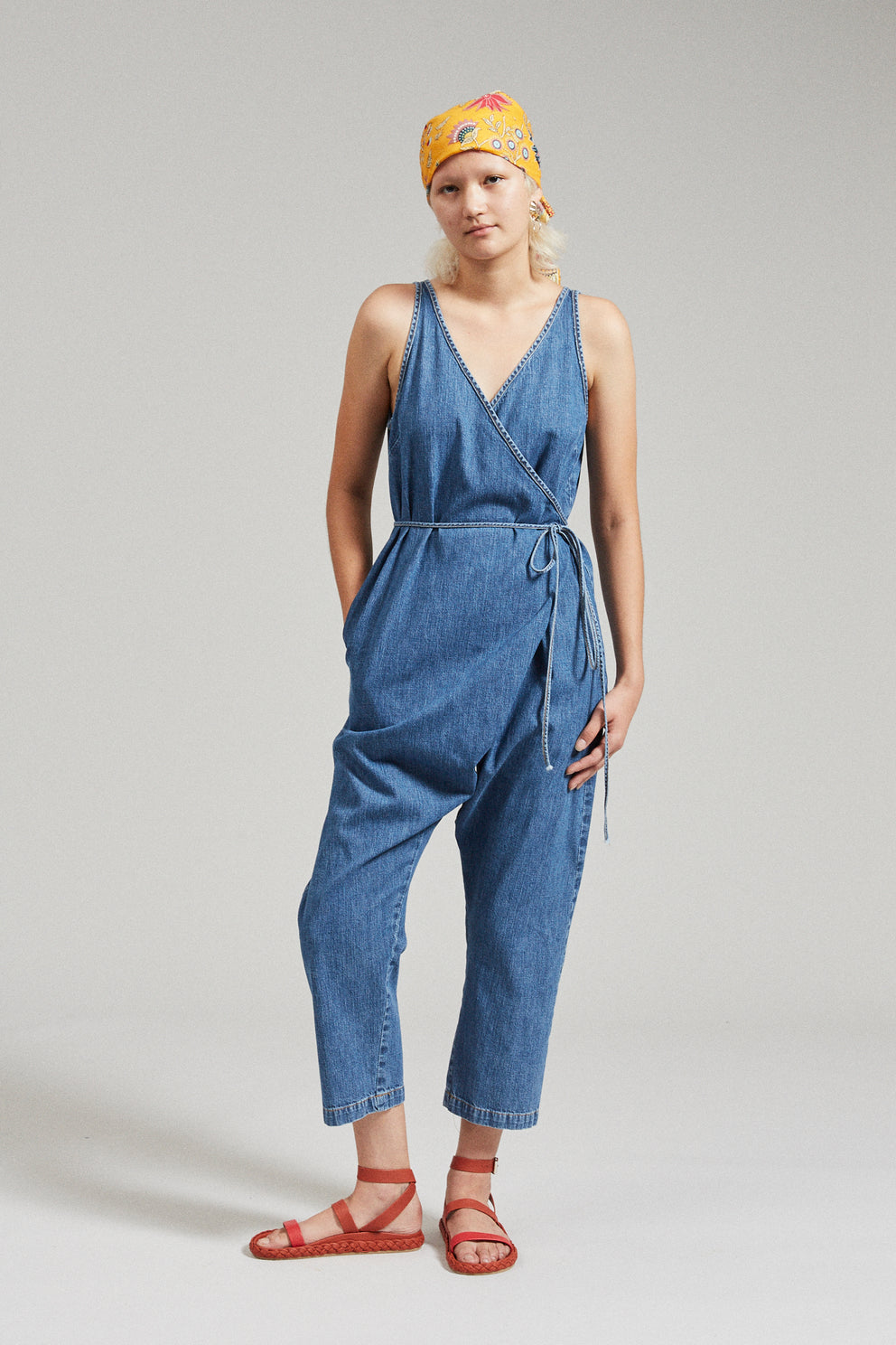 Twiss Jumpsuit